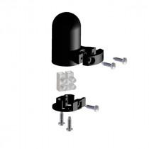 ABS connection boks for 12V bedlamper