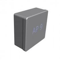 AP9 samleboks for 12V væglampe